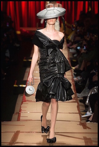 jeremy scott for moschino 2