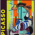 Expo picasso montpellier 2018