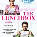 [critique] ( 8/10 ) the lunchbox par laetitia g.