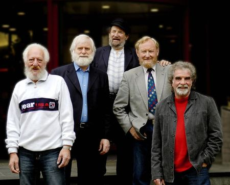 TheDubliners