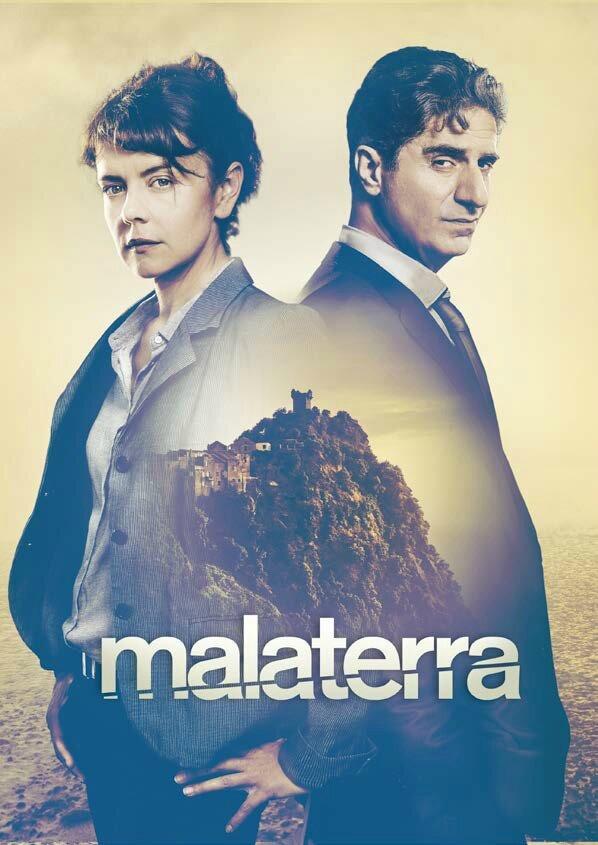 Malaterra Affiche