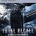 Total recall et autres récits (minority report) - philip k. dick