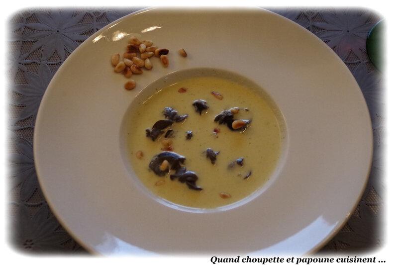 escargots crème au beurre d'escargot-1402