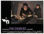 The Exorcist lobby card 4