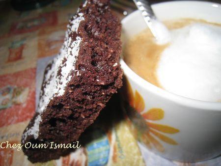 Cake X Testée Par Oum Ismael La Popotte De Silvi - Cuisine testée