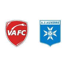 Ligue 2 : Auxerre commence comme elle a terminée 2017/2018