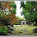 Bethléem à st-benoit (réunion) 4/5 - chanson réunion - poésie - recette