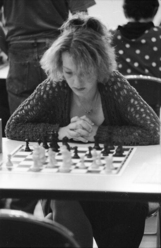 N 93 15 13 4e tournoi d'échecs open de Guichen