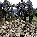 Kongo dieto 509 : le genocide du peuple kongo !