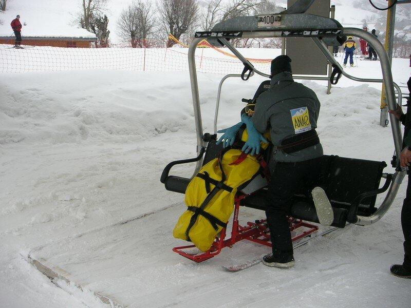 ski week end 5 et 6 mars 007