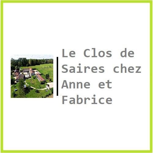 6 Bienvenue chez Anne et Fabrice, au Clos de Saires (Vienne 86)