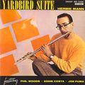 Herbie Mann - 1957 - Yardbird Suite (Savoy)