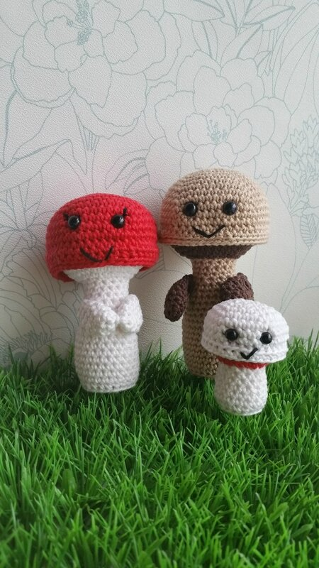 famille-champignons-frog-and-toad-créations-crochet-3