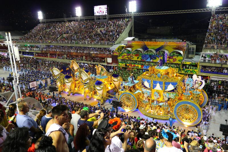 carnaval RIO19
