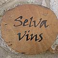 Baléares : carlos rodriguez, à selva, vignes, vins, histoire et rock'n'roll!...