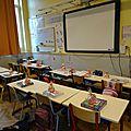 Noël 2014 Dans les classes de Primaire 18