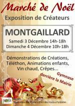 Affiche Montgaillard