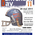 Convention day et theatre