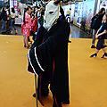 Cosplay Elias (Ancient Magus Bride)