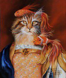 Les chats de Sylvia Karle-Marquet (28)