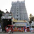 Suchindram thanumalayan temple , kanyakumari , tamilnadu.