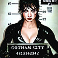Catwoman 2002 - 2008