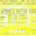 2004-06-09 Bill Wyman's Rhythm Kings-Ten Years After