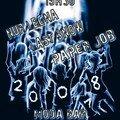 affiche concert rock 29 décembre