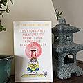 « les étonnantes aventures du merveilleux minuscule benjamin berlin » de julien dufresne-lamy