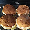 Pancake healthy
