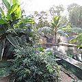 Intérieur du Dôme Equatorial