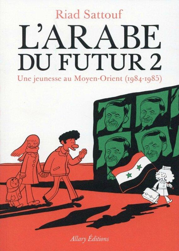 L Arabe du Futur 2