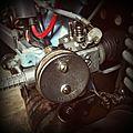 Carburateur Walbro 21