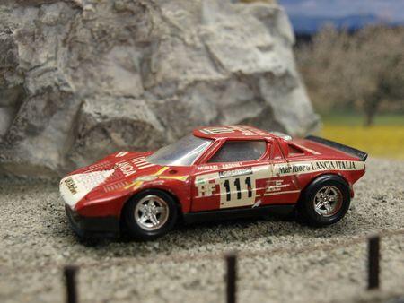 #27-Lancia Stratos HF