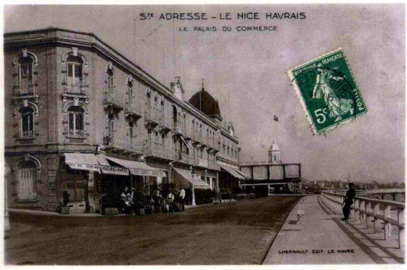 Nice Ahavrais St adresse
