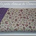 A retrouver dans la boutique : http://www.lapetitechineusededancourt.com