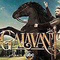 Galavant - série 2015 - abc