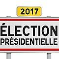 Les derniers sondages avant les urnes depuis 1965