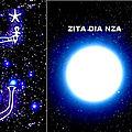 Quelques notions astronomiques chez les bena kongo du kongo central et le bena dogon du mali venant d'ekipata !!