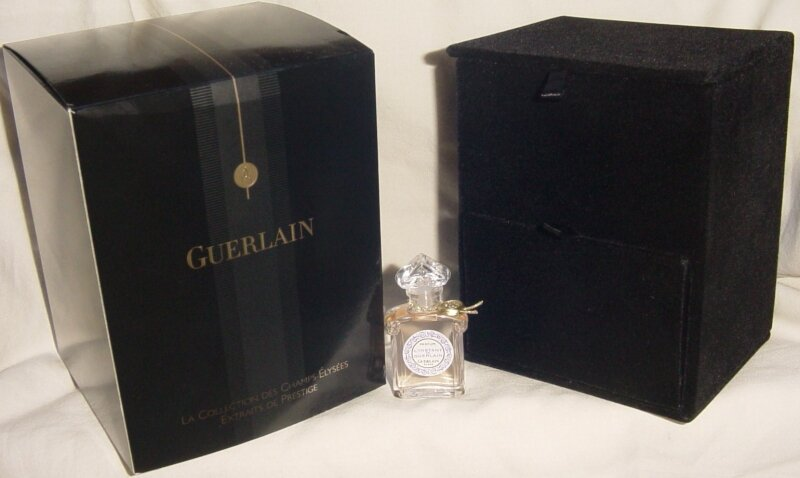 GUERLAIN-LINSTANT-COLLECTIONDESCHAMPSELYSEES
