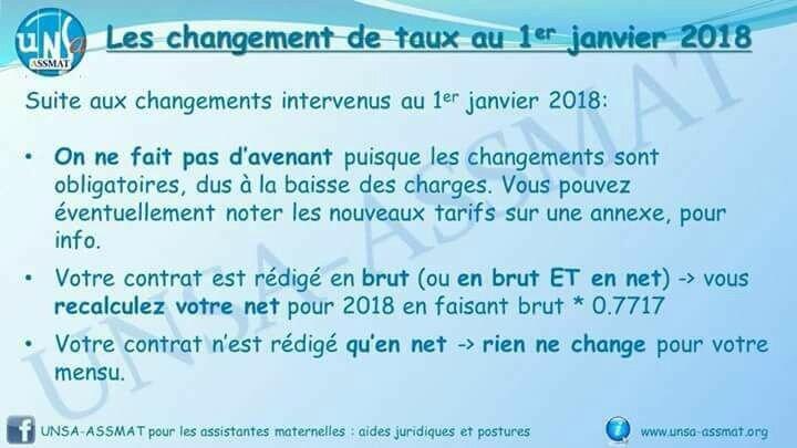 Exemple Du Nouveau Net Pour 2018 Assistante Maternelle Argenteuil