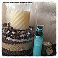 🍃🌱🌿 concours de mon amie cvousienne @palmdeb a gagner : l'hydra genius aloe water l'oréal 🍃🌿🌱
