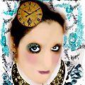 portrait steampunk