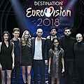 Seconde demi finale de destination eurovision ce soir