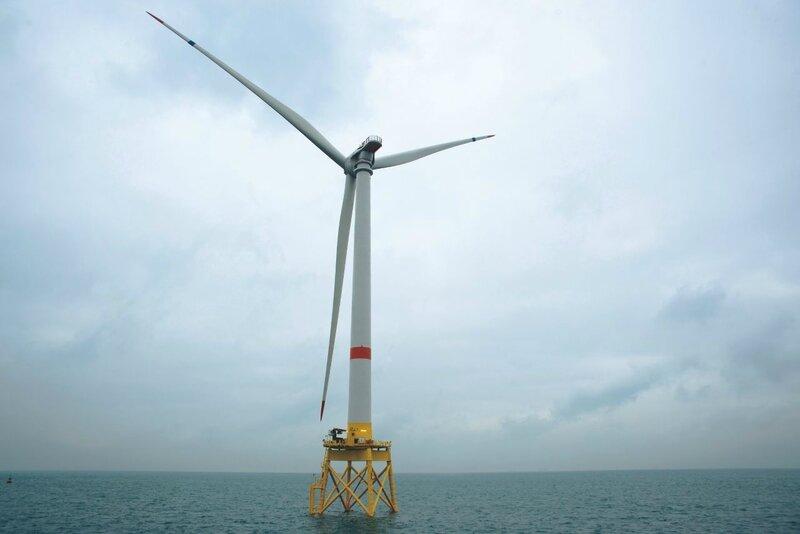 éolienne haliade 150