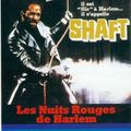 Shaft's his name. shaft's his game.