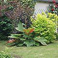 Oh! les beaux jardins.....