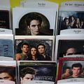 Des cartes twilight
