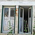 Fenêtre-Ile-de-Ré