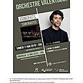 Orchestre valentiana